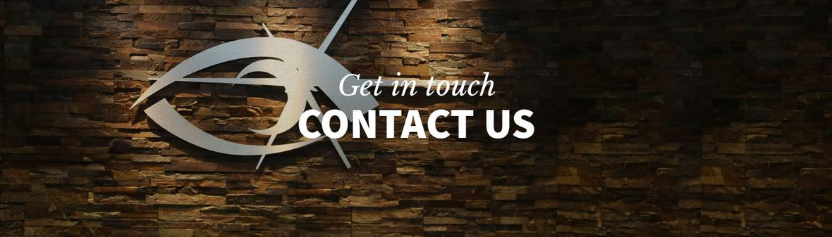 Banner picture for Contact Us page for Vision Care Associates